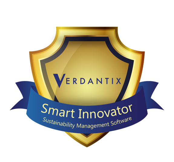 Turnkey Group Verdantix Smart Innovator Award